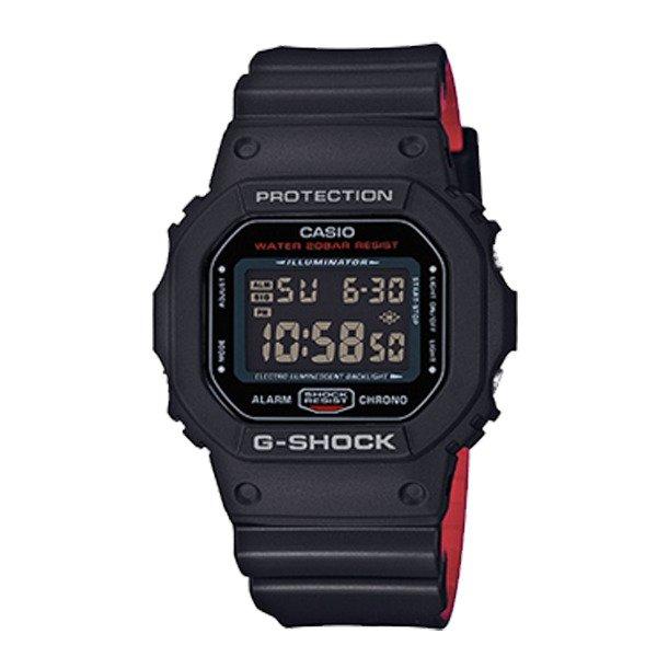Casio G-SHOCK GORILLAZ DW-5600HRGRZ-1ER