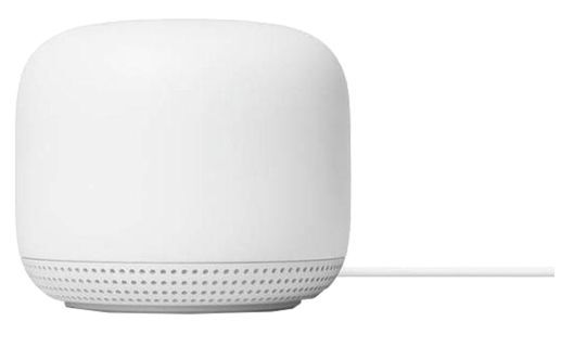 Router Wireless Google Nest WiFi 1 Pack (Alb)